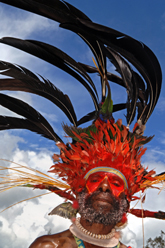 Papua New Guinea Highlights